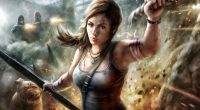 Lady Lara Croft8610310657 200x110 - Lady Lara Croft - Lara, Lady, Forsaken, Croft